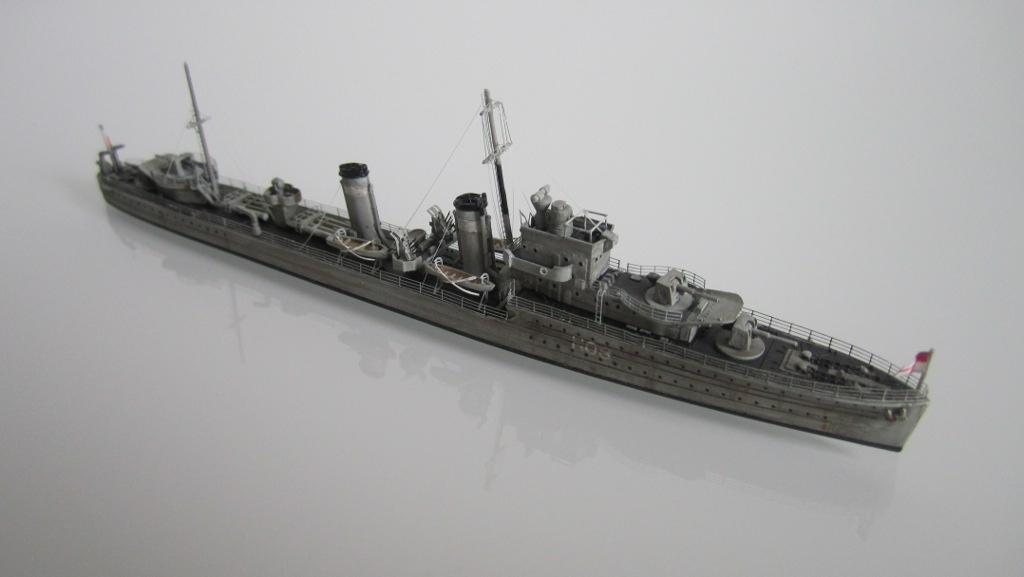 HMS Eclipse 1/700 Tamiya par Nesquik TypeE5